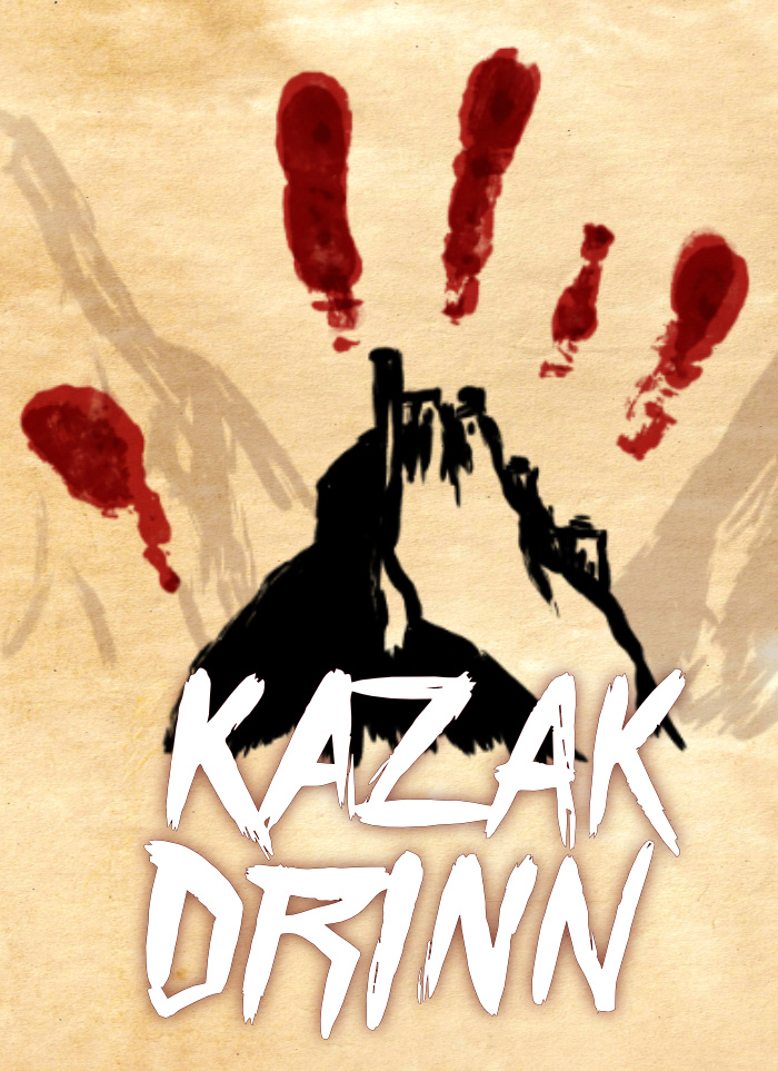 Kazak Drinn